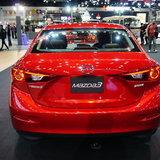 บูธ Mazda ในงาน Motor Expo 2017