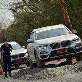 BMW X3 xDrive 20d xLine 2018