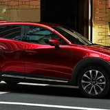 Mazda CX-3 2018 JDM Spec