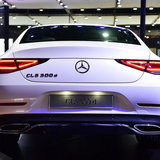 Mercedes-Benz CLS300d AMG Premium 2018