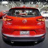 Mazda CX-3 2018 ไมเนอร์เชนจ์