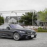 Mercedes-Benz S 560 Coupe/Cabriolet 2018