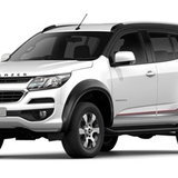 Chevrolet Trailblazer Phoenix Edition 2018