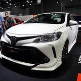 Toyota Vios GT Street 2018