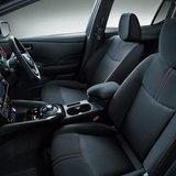 Nissan Leaf Nismo 2018