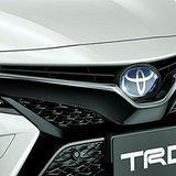TRD Toyota Camry Sports 2018