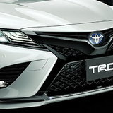 Toyota Camry WS 2019