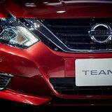 Nissan Teana 2019