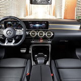 Mercedes-AMG A35 4MATIC 2019