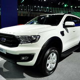Ford Everest Trend 2.0 2019