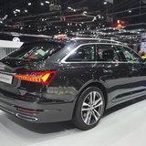 Audi A6 Avant 55 TFSI 2019
