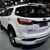 Chevrolet Trailblazer Perfect Edition 2019