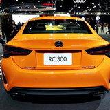 Lexus RC300 F Sport 2019
