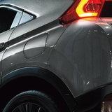 Mitsubishi Eclipse Cross Black Edition 2019