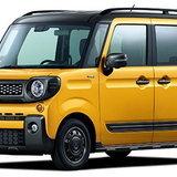 Suzuki Spacia Gear 2019