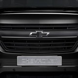 Chevrolet Colorado Midnight Edition 2019