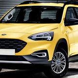 Ford Pickup Rendered/Motor1