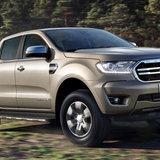 Ford Ranger 2019 EU Spec