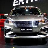 All-new Suzuki Ertiga 2019
