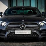 Mercedes-AMG CLS 53 4MATIC+ 2019