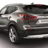 Nissan Qashqai N-Motion 2019