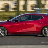 Mazda3 2019 EU Spec