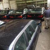 BMW 5-Series สภาพไม่เคยใช้งาน