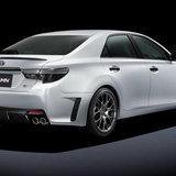 Toyota Mark X GRMN 2019
