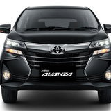 Toyota Avanza 2019 ไมเนอร์เชนจ์