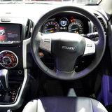 รถใหม่ Isuzu ในงาน Motor Show 2019