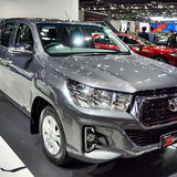 รถใหม่ Toyota ในงาน Motor Show 2019