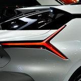 Mitsubishi e-Evolution Concept 2019