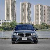 Mercedes-Benz S560e 2019