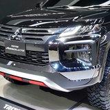 Mitsubishi Triton Absolute 2019