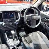 Chevrolet Trailblazer 2019