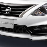 Nissan Almera Sportech SV 2019