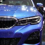 BMW 330i M Sport 2019 (G20)
