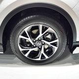 Toyota C-HR GT 2019