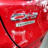 Mazda CX-3 Exclusive Mods 2019