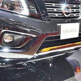 Nissan Navara Black Edition 2019