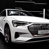 รถใหม่ในงานมอเตอร์โชว์ 2019