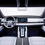 Mitsubishi e-Yi Concept 2019