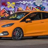 Ford Fiesta ST Performance 2019
