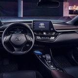 Toyota IZOA EV 2019