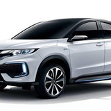 Honda X-NV Concept 2019