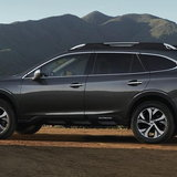 All-new Subaru Outback 2019