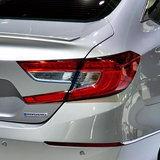 Toyota Avanza 2019 ไมเนอร์เชนจ์All-new Honda Accord 2019