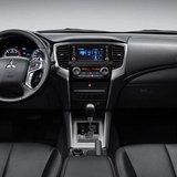 Mitsubishi L200/Triton 2019