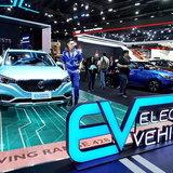 MG ZS EV 2019