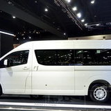 All-new Toyota Commuter 2019